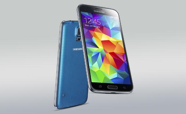 Zyrtarizohet Samsung Galaxy S5 Prime në Korenë e Jugut