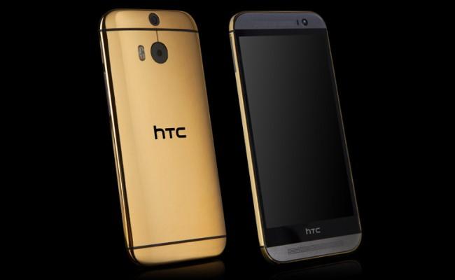 HTC One M8 nga ari