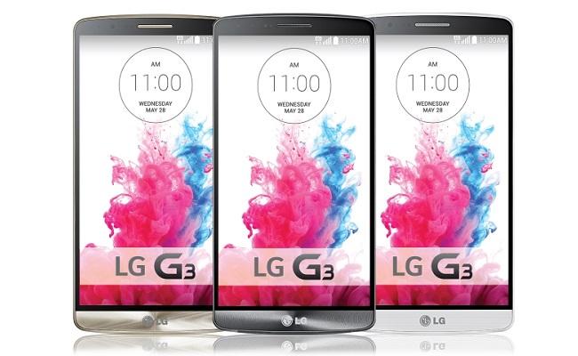 LG G3 më në fund u zyrtarizua!
