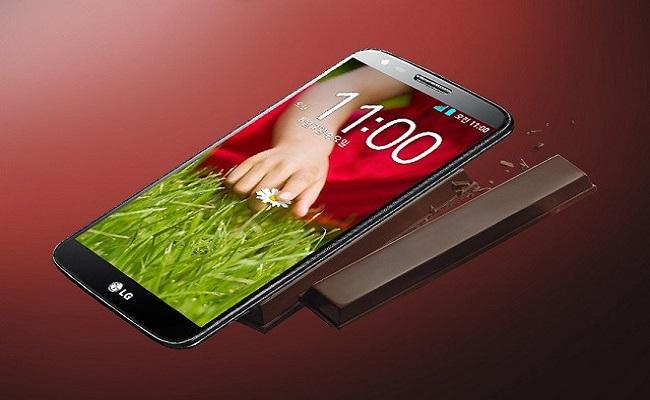 LG G3 mund të jetë me dimensione të ngjashme të Galaxy S5