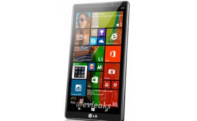 LG do të prodhojë përsëri Windows Phone