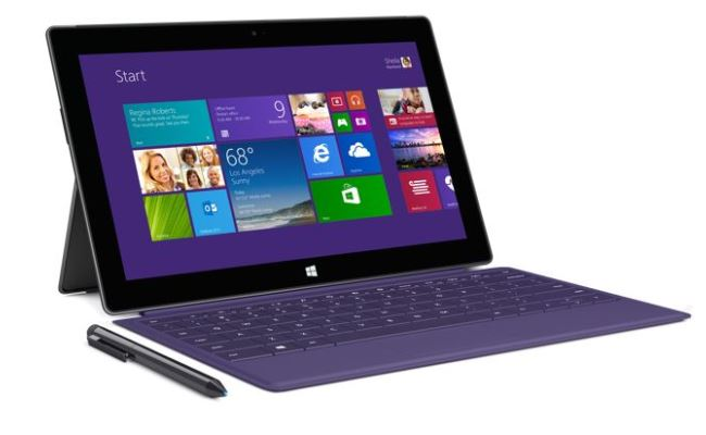 Bie çmimi i Microsoft Surface 2 për 100$