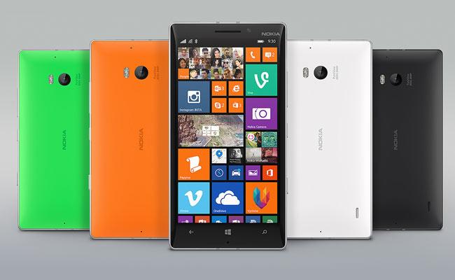 Fillon shitja e Nokia Lumia 930 këtë javë