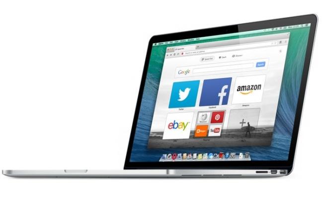 Lansohet version i ri i shfletuesit Opera për sistemet Windows dhe Mac