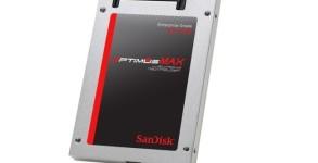 SanDisk Optimus MAX SSD
