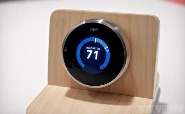 Google dëshiron të shfaqë reklama në frigoriferë, ekrane të makinës dhe termostatë