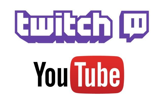 YouTube në diskutime për blerjen e Twitch