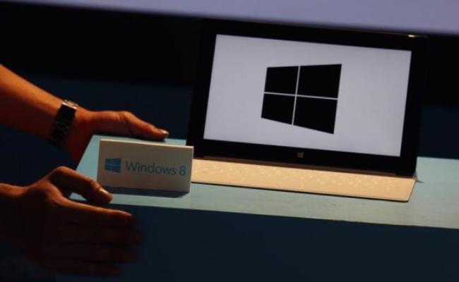 Kina ndalon përdorimin e Windows 8 në kompjuter të qeverisë