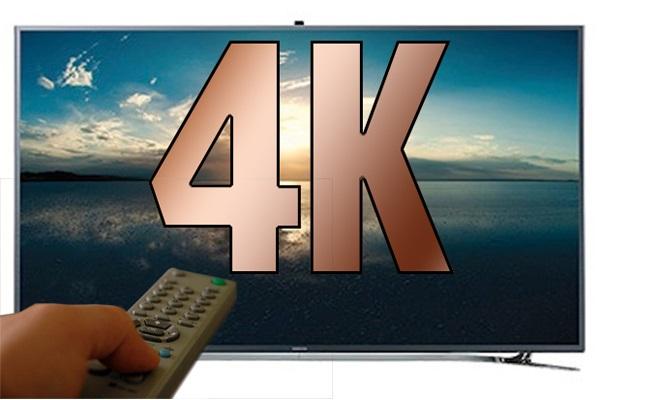 Çfarë është teknologjia e ekranit 4K?