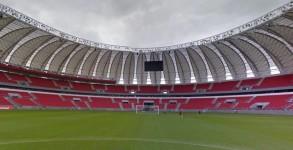 BRAZIL 2014 Stadiumet (1)