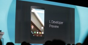 Google Android L