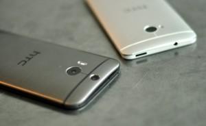 HTC One M8 HTC One M7