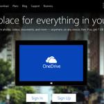 Microsoft OneDrive tani ofron 15GB hapësirë pa pagesë për të gjithë