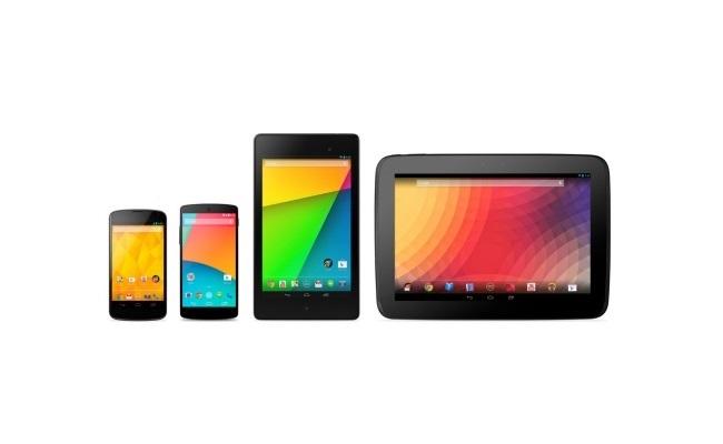 Filloi i përditësimi i versionit Android 4.4.4 për pajisjet Nexus