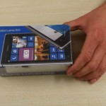 Video shpaketim: Nokia Lumia 925