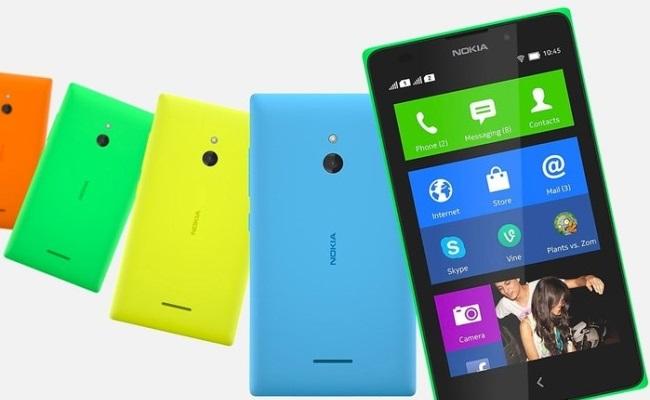 Nokia X2 Android Smartphone lansohet javën e ardhshme