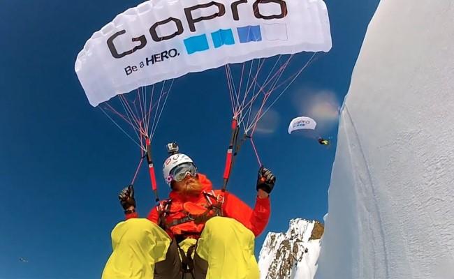 Ish udhëheqësi i Skype-it, Tony Bates emërohet udhëheqës i GoPro-së