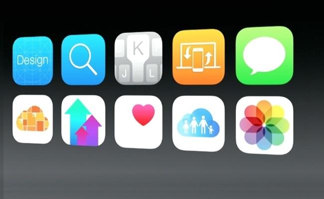 Apple prezanton iOS 8, posedon Homekit dhe Healthkit