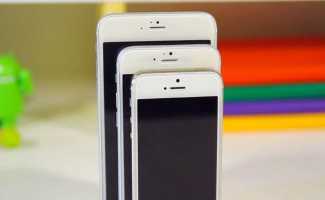 Dy modelet e iPhone 6 do të jenë me specifika të ndryshme