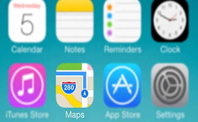Apple Maps në iOS 8 mundëson navigimin e automjetit tuaj