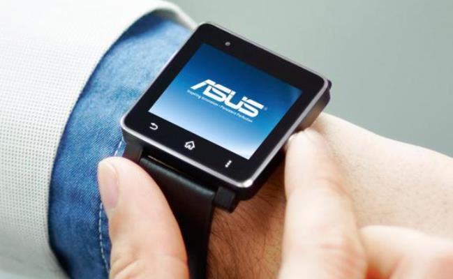 Asus po punon në një smartwatch të lirë