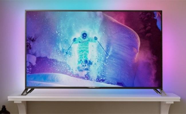 Philips lanson për Evropë televisionin e parë me Android