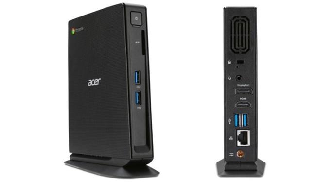 Nga Shtatori Acer lanson Chromebox CXI me çmim prej 180 $