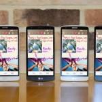 Zyrtare: Lansohet LG G3 Stylus Smartphone-i