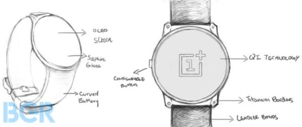 Oneplus Onewatch