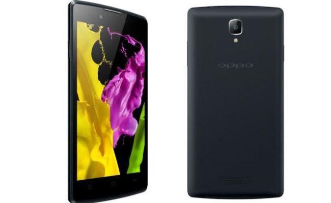 Oppo Neo 5 Smartphone 2