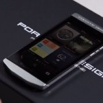 Rrjedhin informata për BlackBerry me dizajn Porsche
