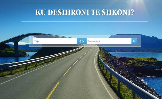 Vozitja.com – Portali që lehtëson udhëtimet