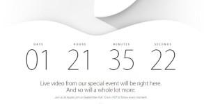 Apple iPhone 6 ngjarja