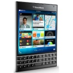 Lansohet BlackBerry Passport