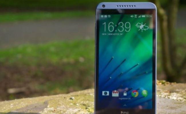 Rrjedhin fotot e para të HTC Desire 820