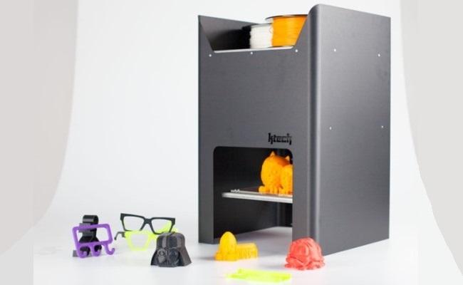 KTech Genesis 3D Printer