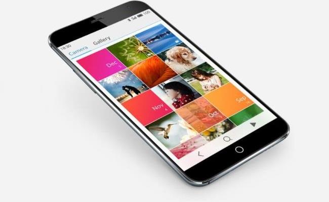Smartphone-i MX4 Pro nga kompania Meizu pritet të lansohet me 26 Tetor