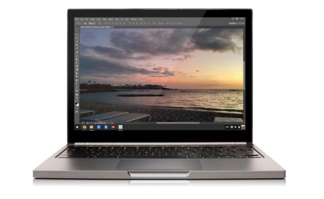 Adobe Photoshop edhe në Chromebook
