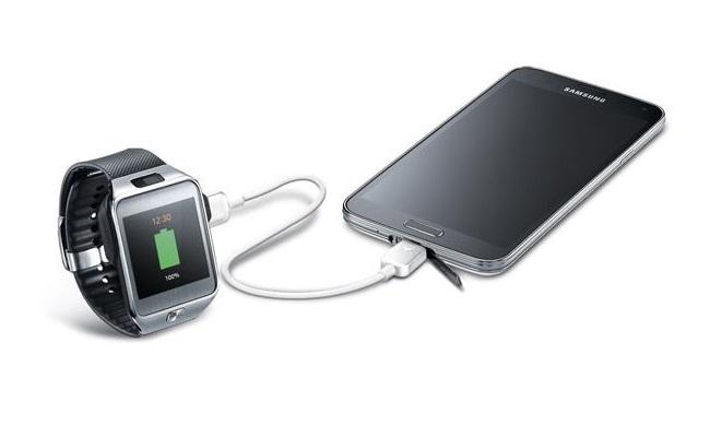 Kabllo e re e Samsung-ut mundëson mbushjen e baterisë se pajisjeve tjera