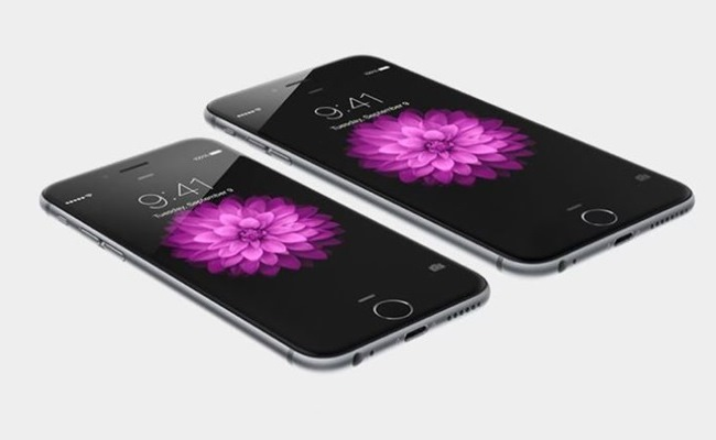 Zyrtare: Lansohen iPhone 6 dhe iPhone 6 Plus
