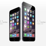 Apple iPhone 6 thyen rekord me para-porosi