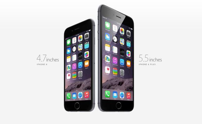 Apple iPhone 6 thyen rekord me para-porosi