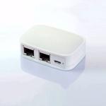 Anonabox, një router WiFi i vogël që kodon gjithçka që bëni në internet