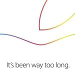 Apple dërgon ftesa për një ngjarje me 16 Tetor