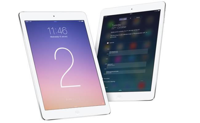 Lansohet reklama për iPad Air 2 nga Apple