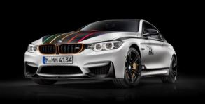 BMW M4 DTM Champion Edition  (1)