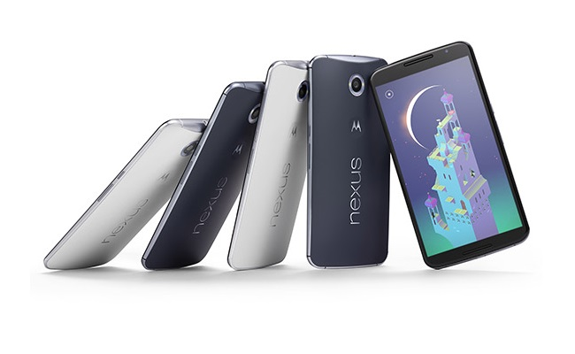 Zyrtare: Lansohet Google Nexus 6