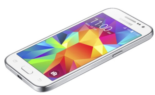 Samsung së shpejti do të lanson Galaxy Core Prime