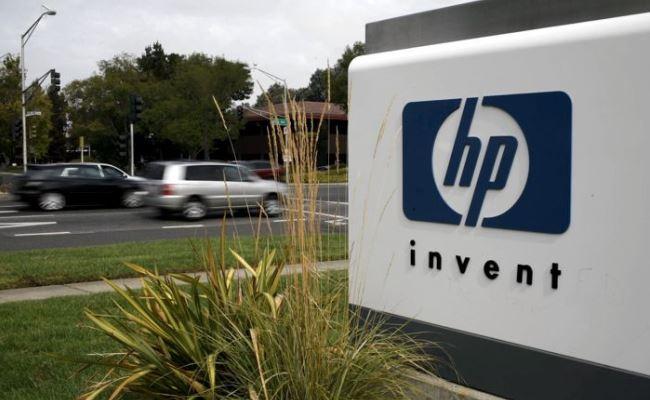 HP ndahet në dy kompani