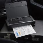 "Epson njofton për shtypësin Wirless ""WorkForce WF-100″"